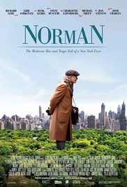 Norman movie review