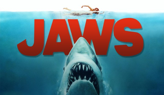 JAWS (1975) revisited