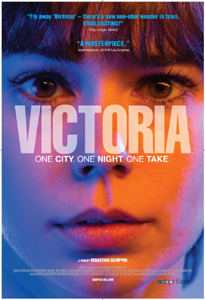 Victoria movie review