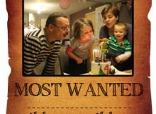 Most Wanted ikkegoemikke