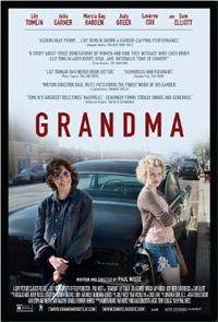 Grandma movie review