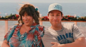 Jack and Jill movie review