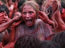 THE GREEN INFERNO (2013)