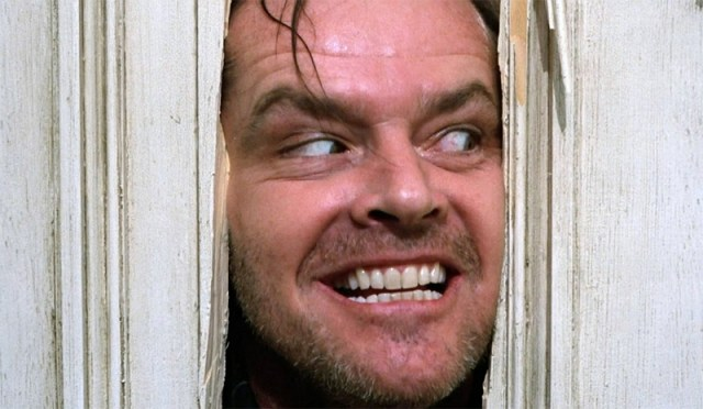 THE SHINING (1980) revisited
