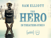 The Hero movie review