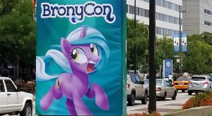 Pony News: #BronyCon2017 wrapup!