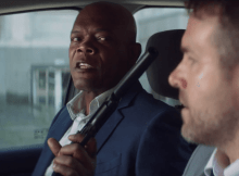 hitman bodyguard