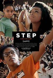 step movie review