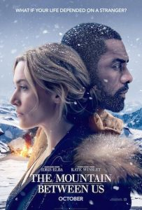 the mountain between us onesheet