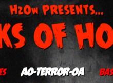 6 Weeks of Horror