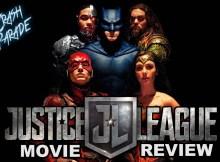 Justice League Thumbnail 1