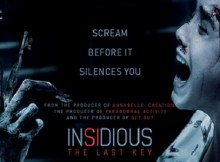 Insidious the Last Key Featured