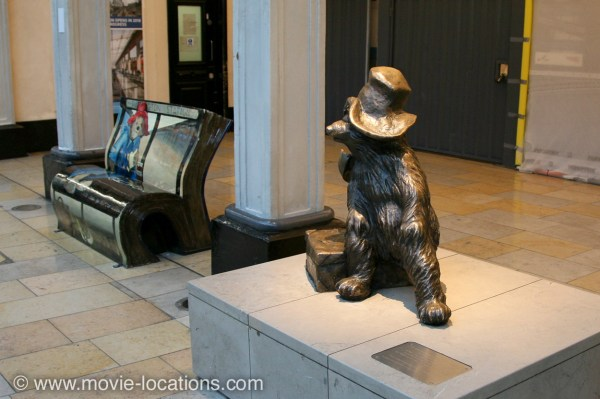 paddington bear film # 72