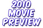 2010 Movies List - Best New Movies In 2010