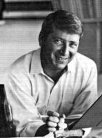 Jerry Goldsmith in the 1960s