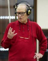 Ennio Morricone, 2013