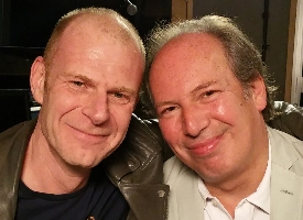 Tom Holkenborg and Hans Zimmer
