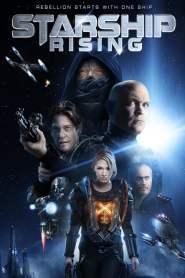 ยานรบถล่มจักรวาล Starship Rising (2014)