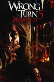 หวีดเขมือบคน 5 ปาร์ตี้สยอง Wrong Turn 5: Bloodlines (2012)