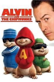 อัลวินกับสหายชิพมังค์จอมซน Alvin and the Chipmunks (2007)