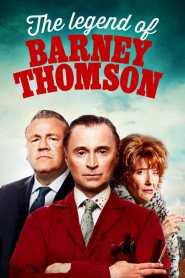 บาร์นี่ย์ ธอมป์สัน กับฆาตกรรมอลเวง The Legend of Barney Thomson (2015)