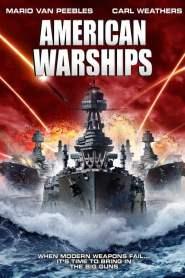 ยุทธการเรือรบสยบเอเลี่ยน American Warships (2012)