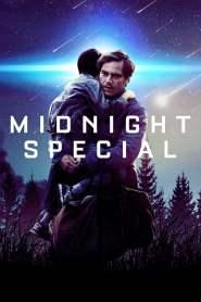 เด็กชายพลังเหนือโลก Midnight Special (2016)
