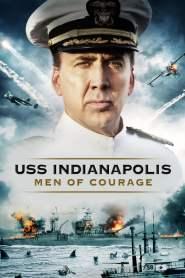 ยูเอสเอส อินเดียนาโพลิส กองเรือหาญกล้าฝ่าทะเลเดือด USS Indianapolis: Men of Courage (2016)