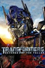 ทรานส์ฟอร์มเมอร์ส 2 อภิมหาสงครามแค้น Transformers: Revenge of the Fallen (2009)