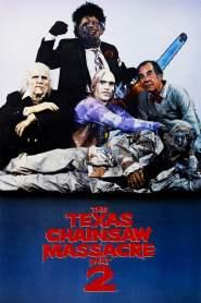 สิงหาสับ 2 The Texas Chainsaw Massacre 2 (1986)