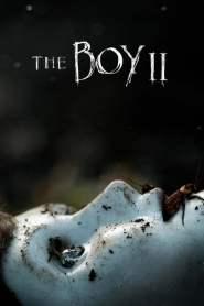 ตุ๊กตาซ่อนผี 2 Brahms: The Boy II (2020)
