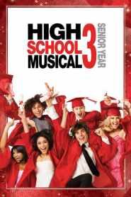 มือถือไมค์ หัวใจปิ๊งรัก 3 High School Musical 3: Senior Year (2008)