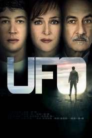 พลิกมิติยูเอฟโอ UFO (2018)