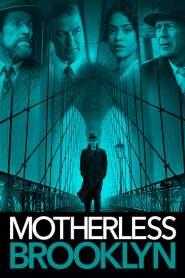 สืบกระตุก โค่นอิทธิพลมืด Motherless Brooklyn (2019)