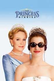 บันทึกรักเจ้าหญิงมือใหม่ The Princess Diaries (2001)