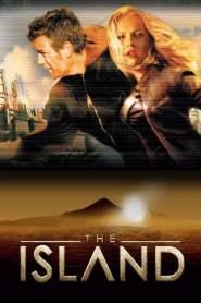 ดิ ไอซ์แลนด์ แหกระห่ำแผนคนเหนือคน The Island (2005)