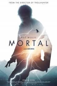 ปริศนาพลังเหนือมนุษย์ Mortal (2020)