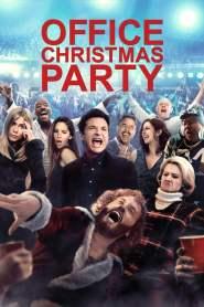 ออฟฟิศ คริสต์มาส ปาร์ตี้ Office Christmas Party (2016)