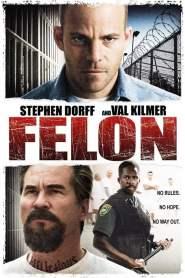 คนคุกเดือด Felon (2008)