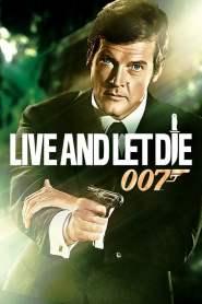 พยัคฆ์มฤตยู 007 ภาค 8 Live and Let Die (1973)