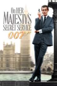 007 ยอดพยัคฆ์ราชินี ภาค 6 On Her Majesty's Secret Service (1969)