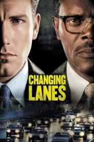 คนเบรคแตกกระแทกคน Changing Lanes (2002)