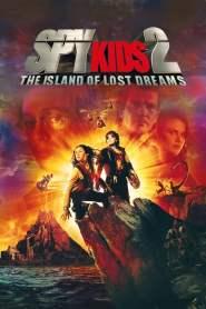 พยัคฆ์ไฮเทค ทะลุเกาะมหาประลัย Spy Kids 2: The Island of Lost Dreams (2002)