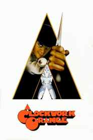 อะคล็อกเวิร์กออรินจ์ A Clockwork Orange (1971)