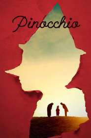 พินอคคิโอ Pinocchio (2019)