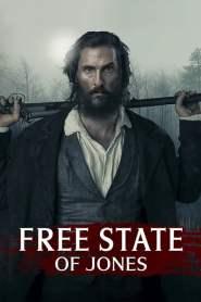 จอมคนล้างแผ่นดิน Free State of Jones (2016)