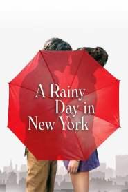 วันฝนตกในนิวยอร์ก A Rainy Day in New York (2019)