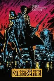 ถนนโลกีย์ Streets of Fire (1984)