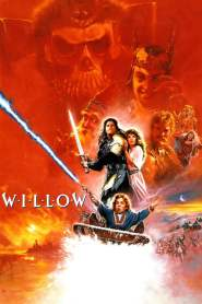 ศึกแม่มดมหัศจรรย์ Willow (1988)