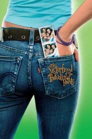 มนต์รักกางเกงยีนส์ The Sisterhood of the Traveling Pants (2005)